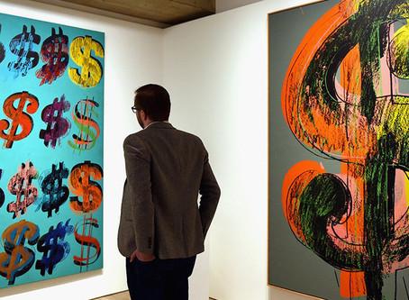 Tudo o que você precisa saber sobre investir em Obras de Arte