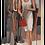 Thumbnail: Figurativo Contemporâneo Mulher de Bolsa Vermelha