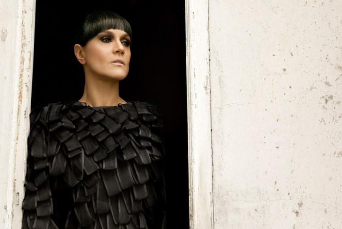 Daniela De Carli por Rogério Cavalcanti para Glamurama - São Paulo/BR.