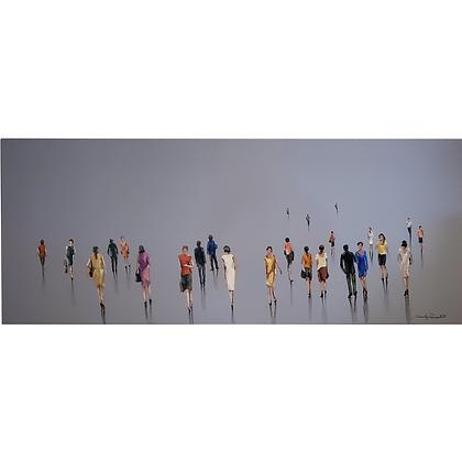 Marilene Zancchett Pessoas 3D Arte12b Gramado Arte