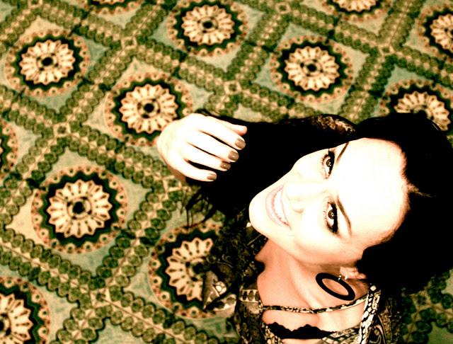 Daniela de Carli por Daniela Vaz.