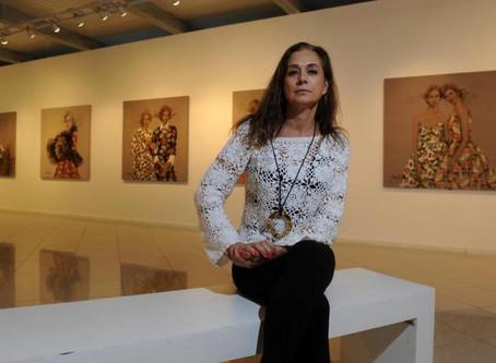 Bege não é cor - nova exposição de Jane De Bhoni