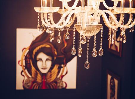 Noite de Arte e Moda na Galeria Arte12b