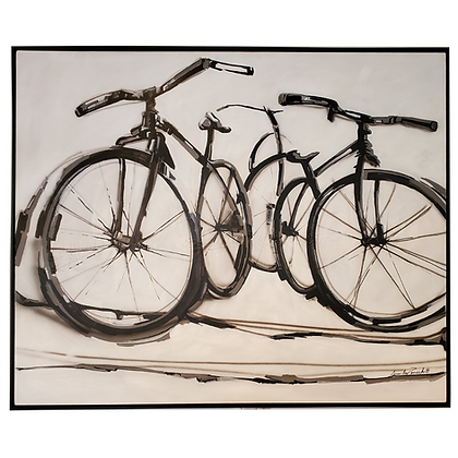 Marilene Zancchett Bicicleta Arte12b Gramado Arte