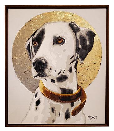 Vitor Senger Arte12b Gramado Arte Pop Art Cachorros