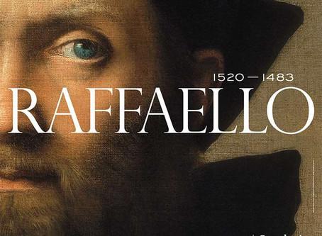 O Artista Divino - conheça mais sobre Rafael Sanzio
