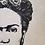 Marilene Zancchett Frida Kahlo Arte12b Gramado Arte