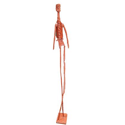 Escultura em Ferro_Edu Mantovani_Escultura_Arte12b_Arte_Gramado_Galeria de Arte
