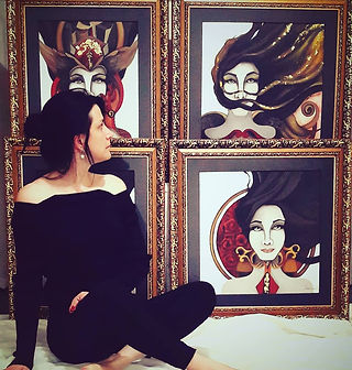 Galeria Arte12B_Gramado_Arte Aplicada_Al