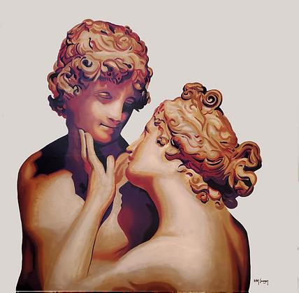 Vitor Senger Arte12b Gramado Arte Pop Art Escultura Romântica