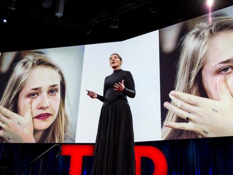 4 TED Talks sobre Arte que você precisa assistir