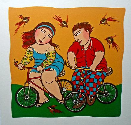 Miriam Postal Arte12b Gramado Arte Figurativo