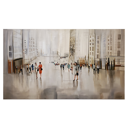 As Pessoas e a Cidade