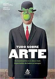 Referências de livros de arte da arte12b