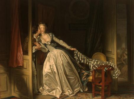 Os beijos mais famosos da História da Arte