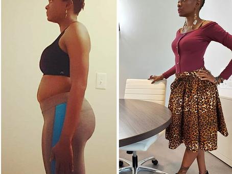 Weight gain & loss naturally