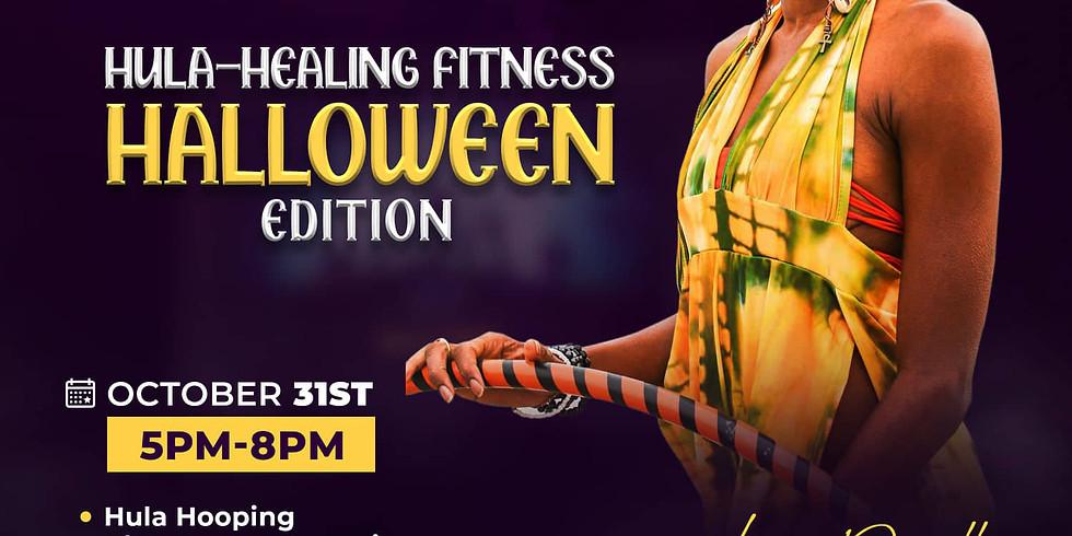Hula Healing Fitness: Halloween Edition