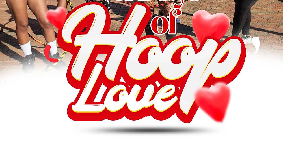 #21daysofhooplove Webinar