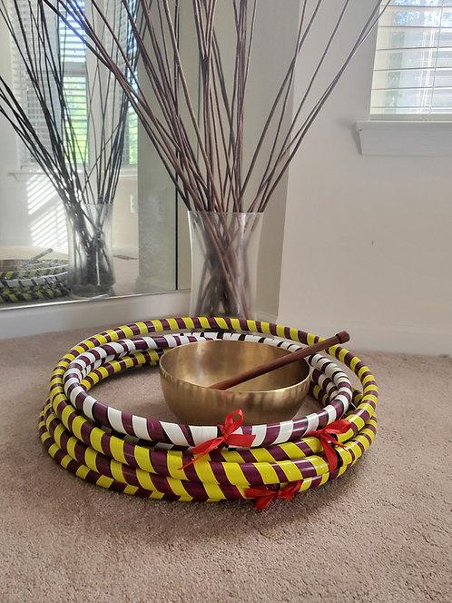 Hula Healing Wheel