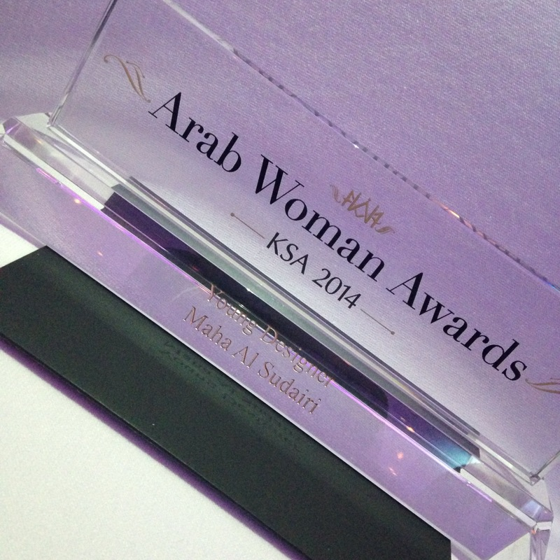 Arab Woman Awards