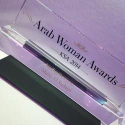 Arab Woman Awards