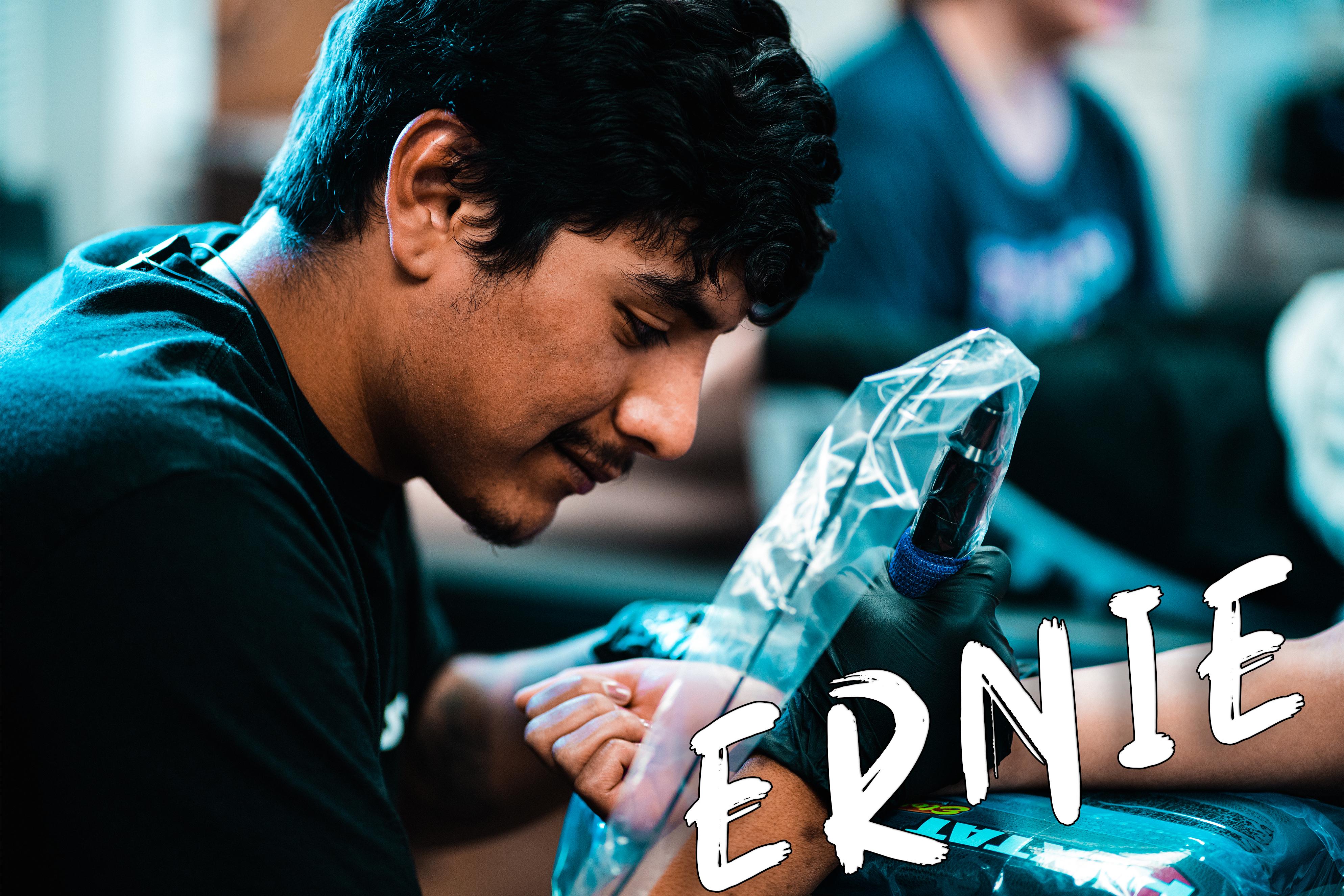 ERNIE-50