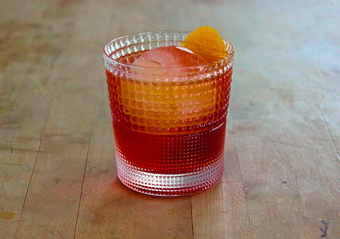 New Recipe: The Negroni