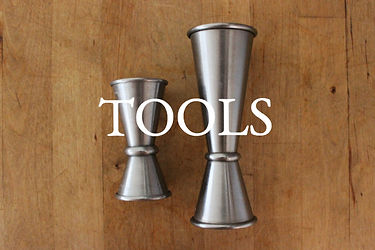Best cocktail tools, cocktail tool kit, barware, best bar tools
