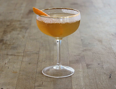 rye whiskey, social hour, tom macy, cocktail, classic cocktail