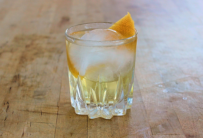 New Recipes Added: 3 Negroni Variations