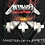 Thumbnail: T-Shirt homme Collector METALLICA  - Master Of Puppets