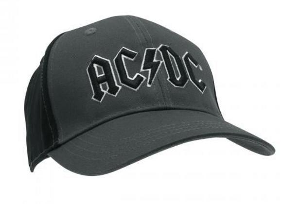 Casquette AC/DC