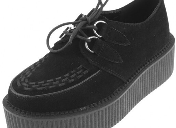 Chaussure Unisexe CREEPERS Suède . taille 42