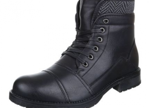 Boots Homme FGM