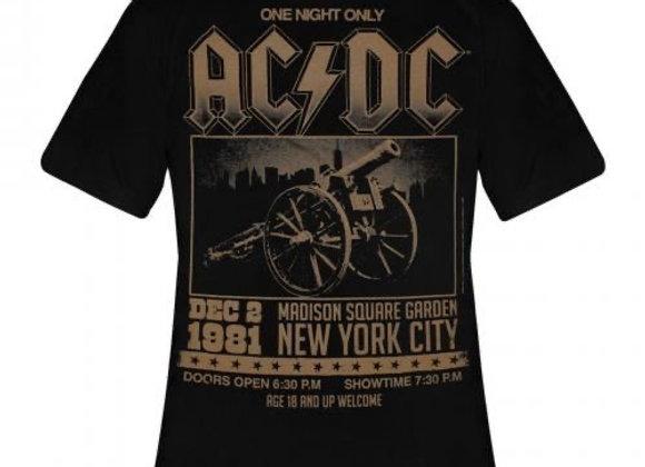 T-shirt AC/DC . Collector