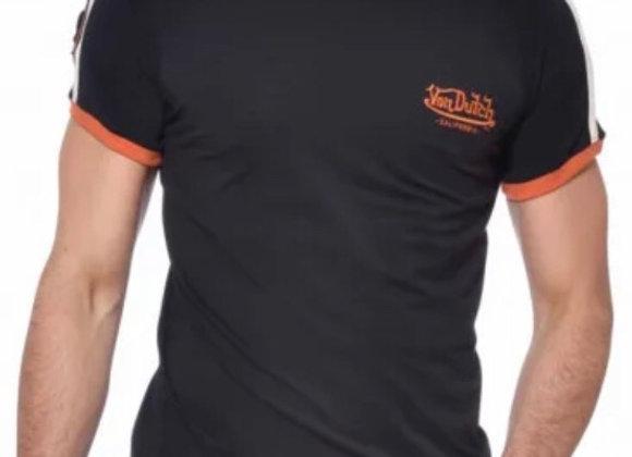 T-shirt Homme Von Dutch - Collector -