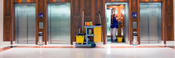 Janitorial Cleaning Company Milwaukee