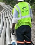 Murphy Pipelines