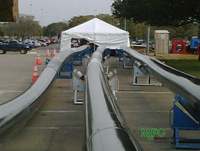 HDPE pipe Texas A&M University