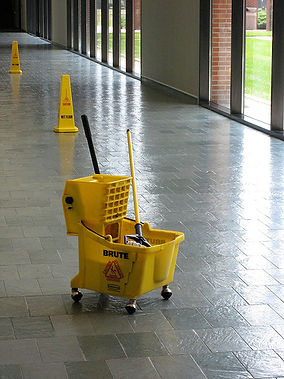 Milwaukee Janitorial Services