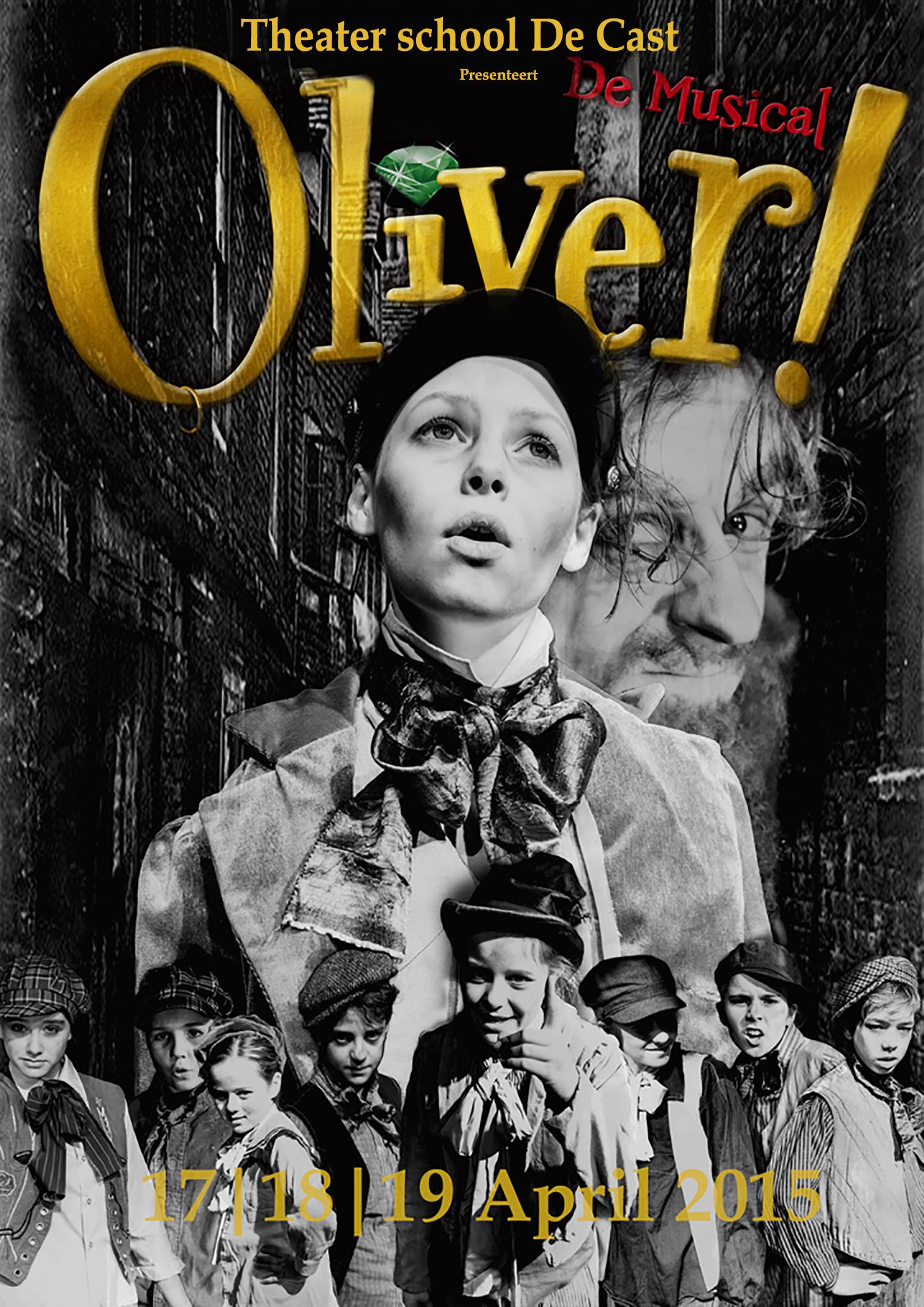 Oliver 2015