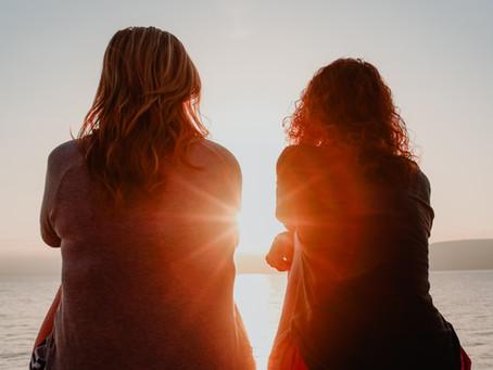 Do I Need a Spiritual Mentor?