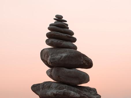 5 Spiritual Disciplines to Lighten Your Load