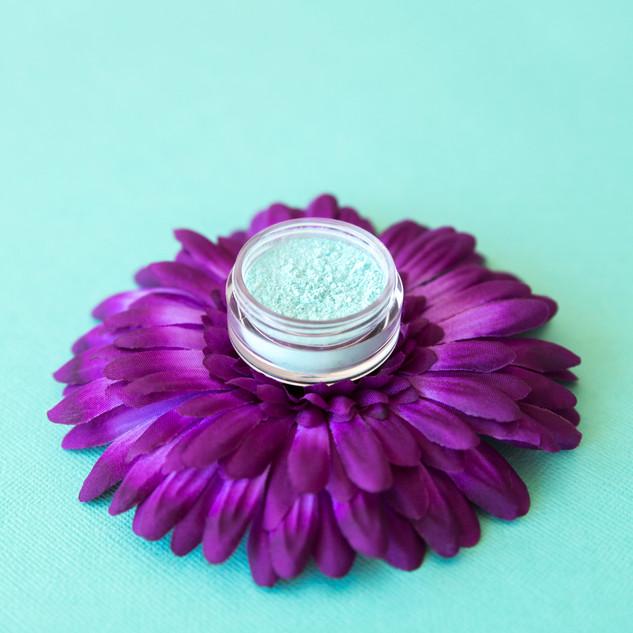 Teal with Purple Gerbra Eyeshadow.jpg