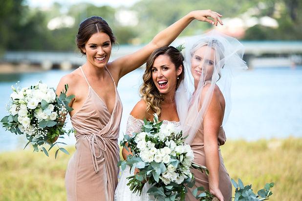 Gold Coast Wedding Photographer Currumbi