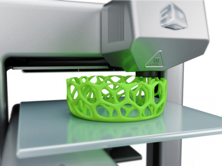 Why 3D Printing is the Future of the Jewelry Industry
