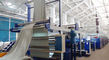 The young textile muscle in old industrial arm - Kentex Textiles
