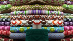 Alloy of Processes, A Joy of Fabrics