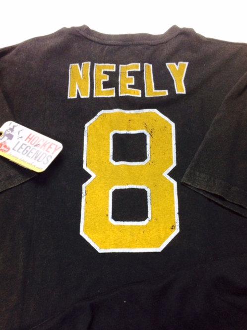 NEELY BOSTON 8 TEE