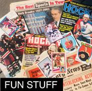 Favorite Hockey